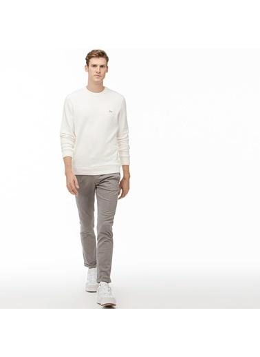 Lacoste Erkek Slim Fit Pantolon HH2010.10G Gri